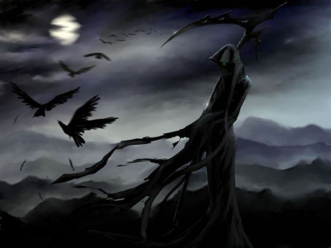 Image result for awesome grim reaper wallpapers Grim