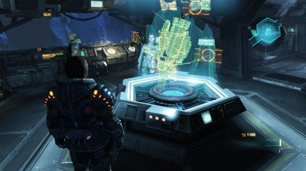 Lost Planet 3 wasn't really on my radar before yesterday. I enjoyed the first, but never played the second. So it's anunderstatementtosayI was very pleasantly surprised by this game when I got my chance to go hands-on with its first chapter – about an hour of gameplay.