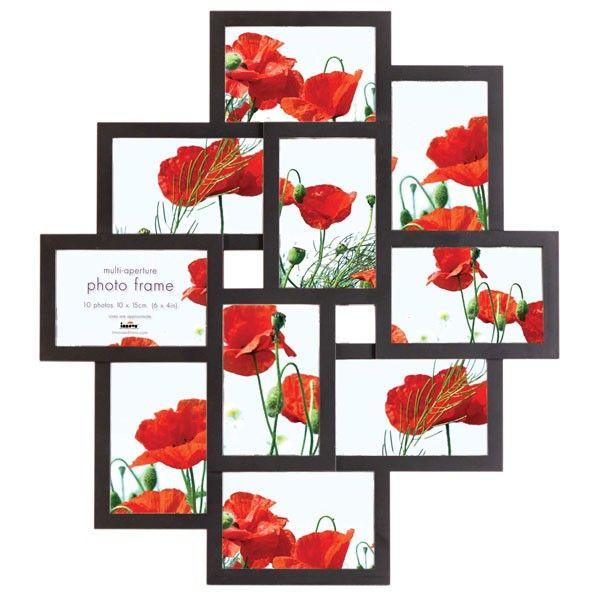 maggiore v multi picture frame - Multiple Image Frame
