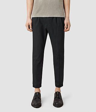 ALLSAINTS Tallis Trouser. #allsaints #cloth #