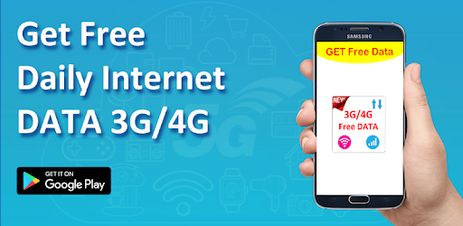 Daily Free 25 Gb Data Free 3g 4g Internet Data Is The Data App To Get Data Up To 25 Gb Data And Earn Free Monthly Data Recharge E Mobile Data 4g Internet