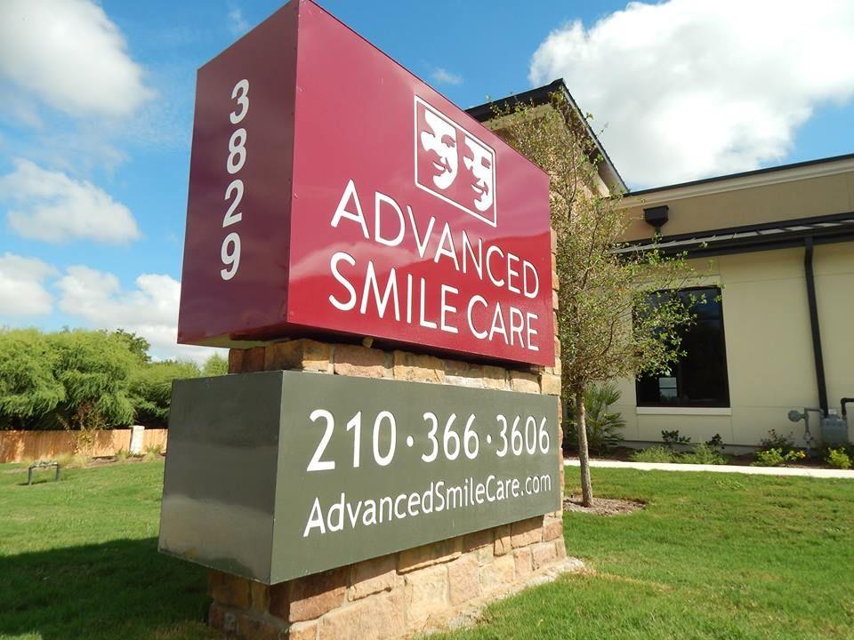 Dentist in san antonio tx advanced smile care smile