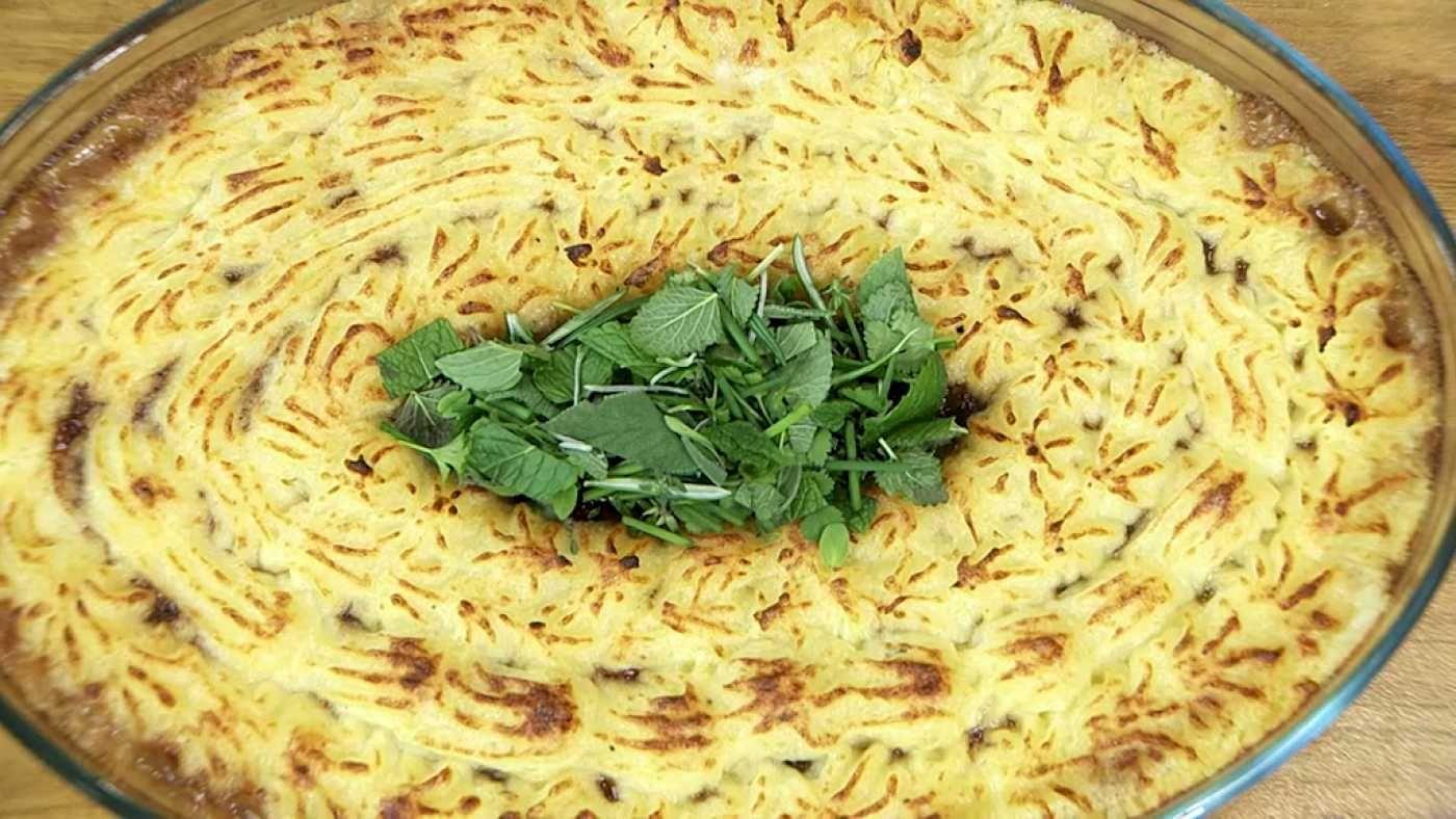 Torres En La Cocina Pastel De Cordero Y Patata Pastel De Cordero Recetas De Pasteles Comida étnica