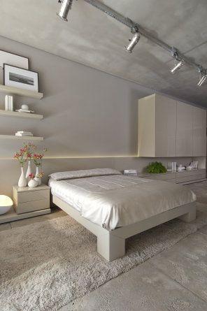 Dormitório de casal em laca de R$ 39 900,00 por R$ 15 000,00 na Adresse