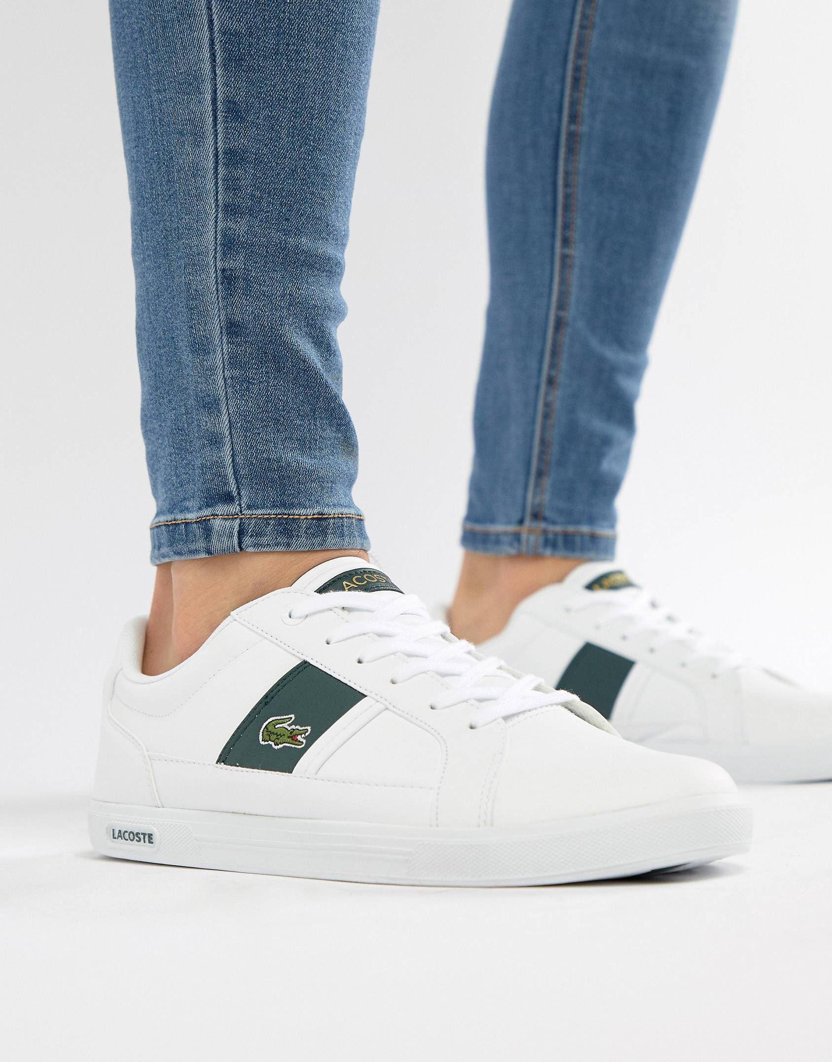 Lacoste shoes women, Lacoste sneakers
