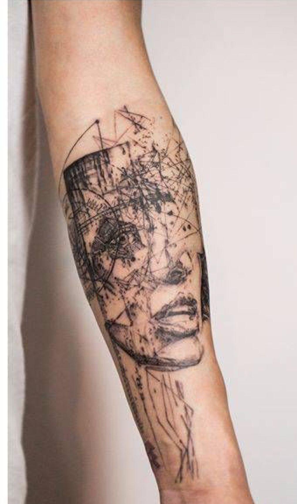 Northceleres Pinterest And Instagram Tatouage Geometrique Modele Tatouage Tatouage