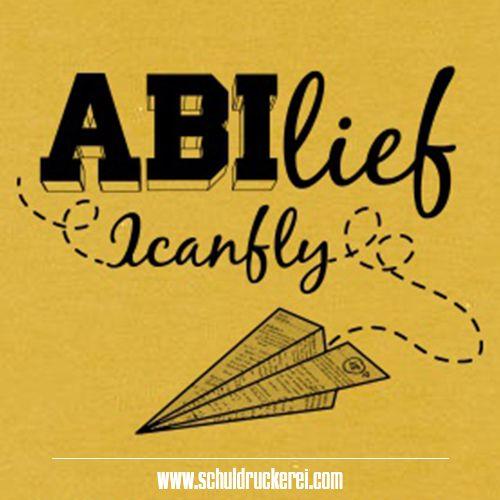 Abilieficanfly Ak18 Abschlussshirts Abschlusspullis