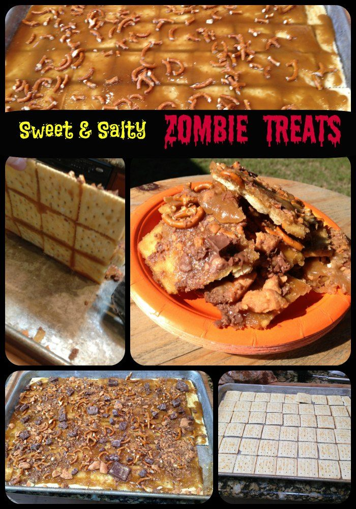 Easy halloween party food ideas trickurtreat shop cbias food easy halloween party food ideas zombie treats will be a hit with all of the err undead trickurtreat shop cbias forumfinder Choice Image