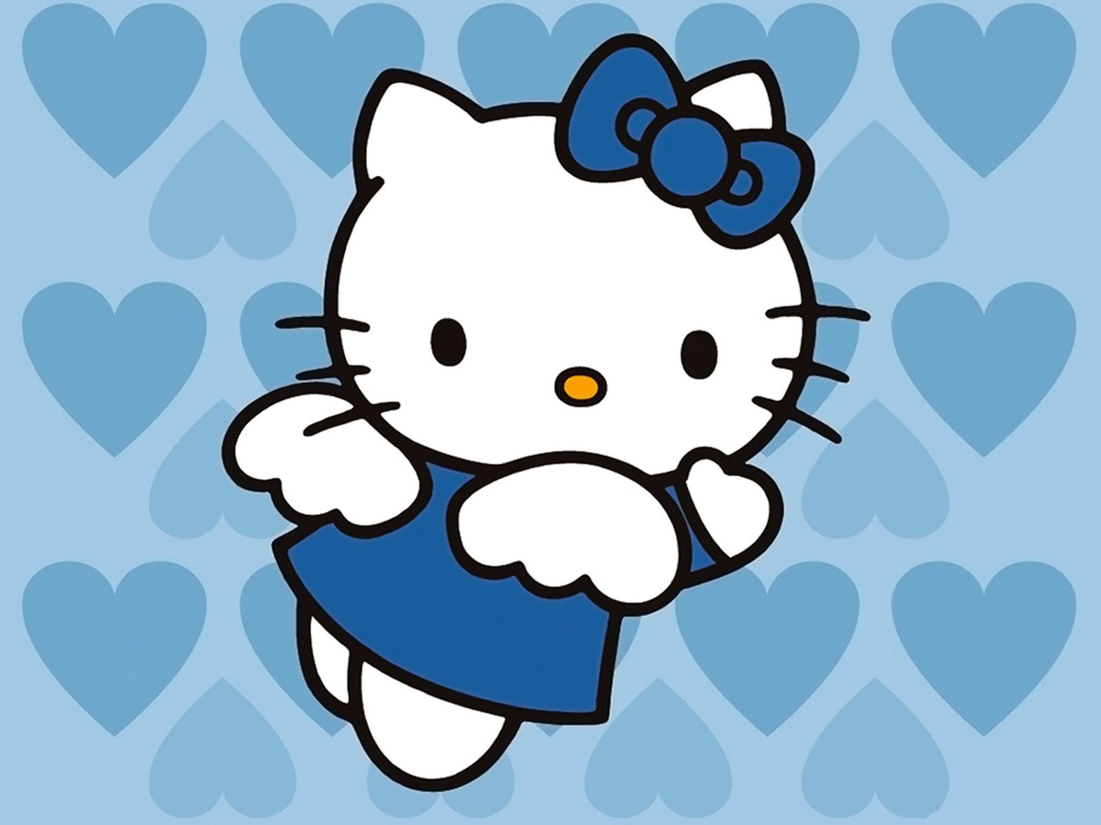 Hello Kitty Wallpapers Hello Kitty And Sanrio Pixels   art projects ...