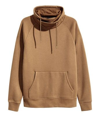 Men | Hoodies & Sweatshirts | H&M US | Hoodies, Sweatshirts