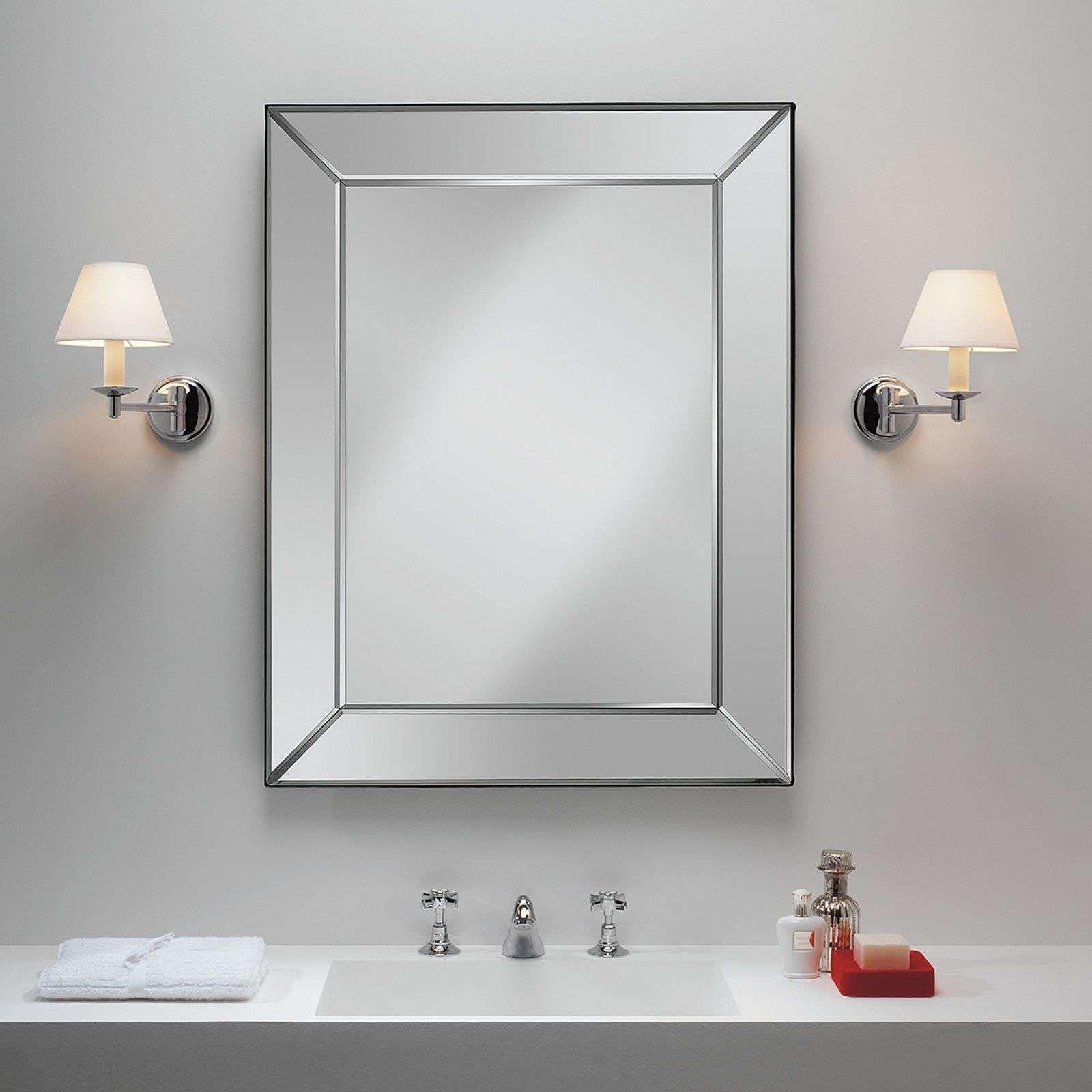 Applique Bain Grosvenor Miroir Pour Salle Applique Pour Miroir Grosvenor Salle De Bain De Astro Eclairage De Bureau Miroir Lampe Decoration