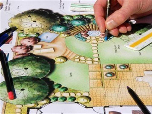 Come+progettare+un+giardino
