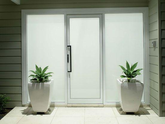 Glass And Aluminium Doors Images - Doors Design Ideas