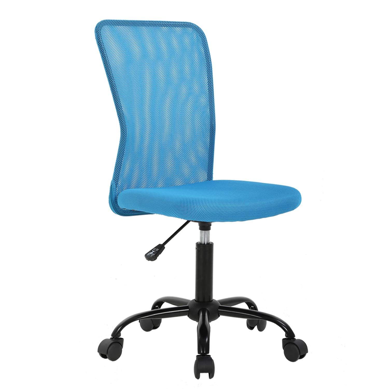 Ergonomic Office Chair Desk Chair Mesh Computer Chair Back