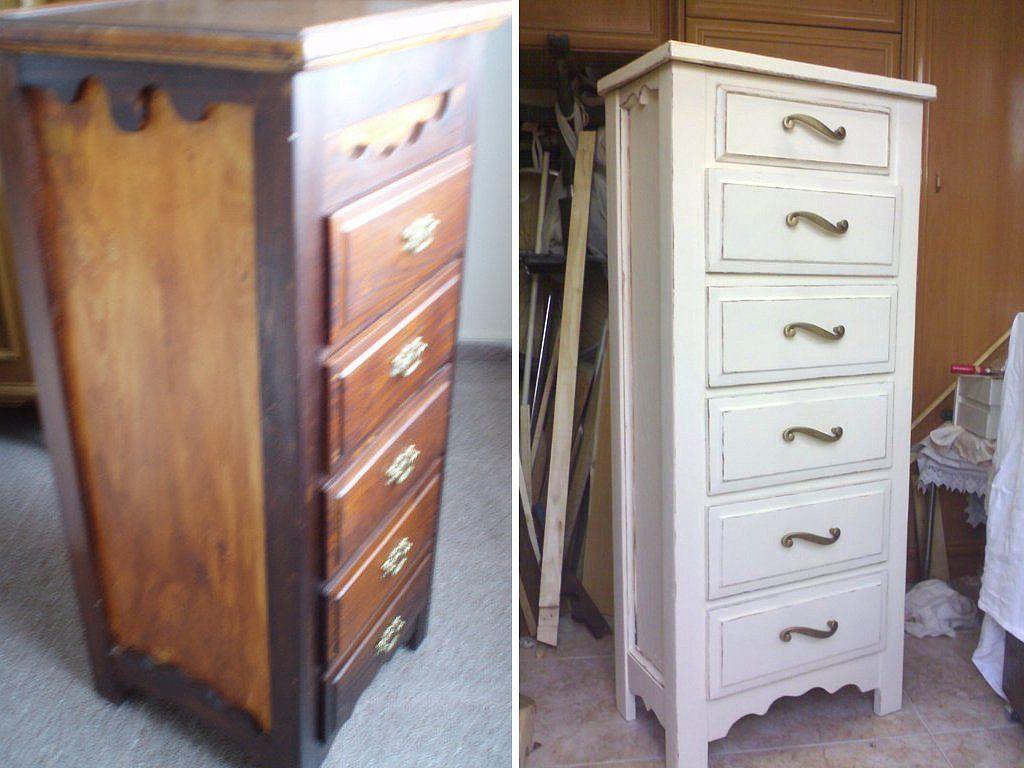 Pintar muebles antiguos antes despues buscar con google - Restauracion de muebles viejos ...