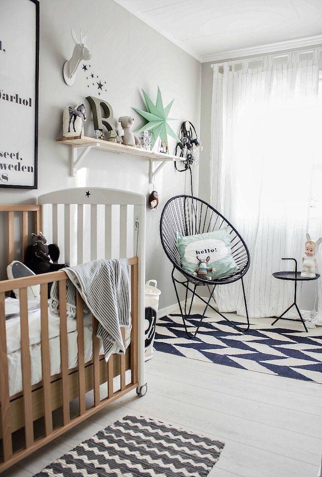 Nursery Kids Room Interior Design Blog