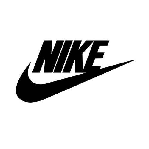 3 petits stickers sport vinyl decal style nike grand logo decal swoosh sigle car skateboard tuning wall sticker art