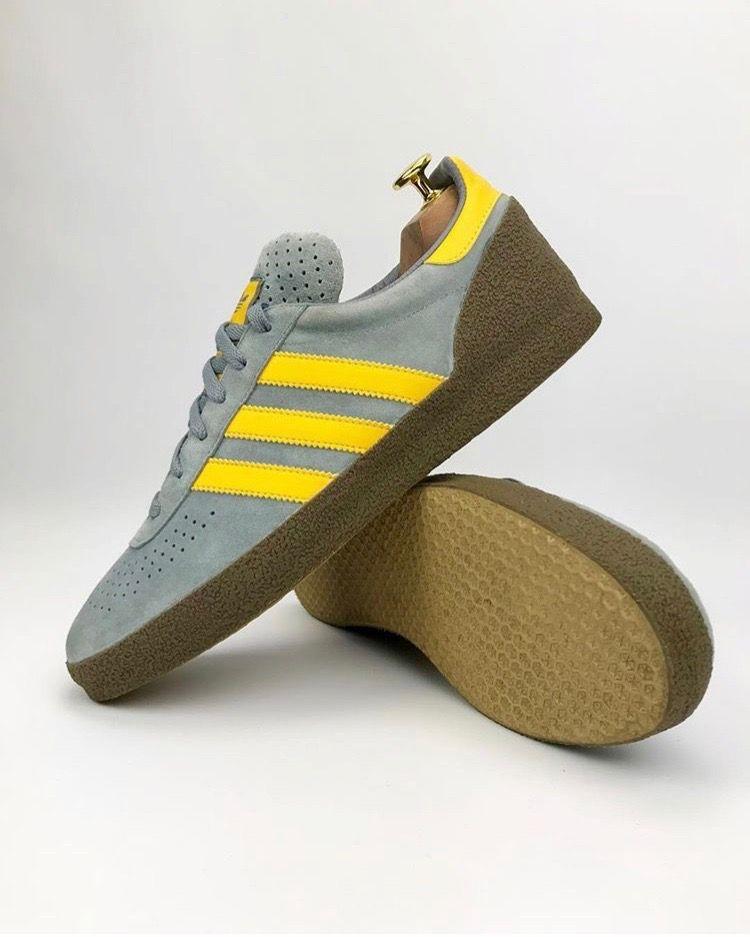 adidas Originals Montreal 76   shoes