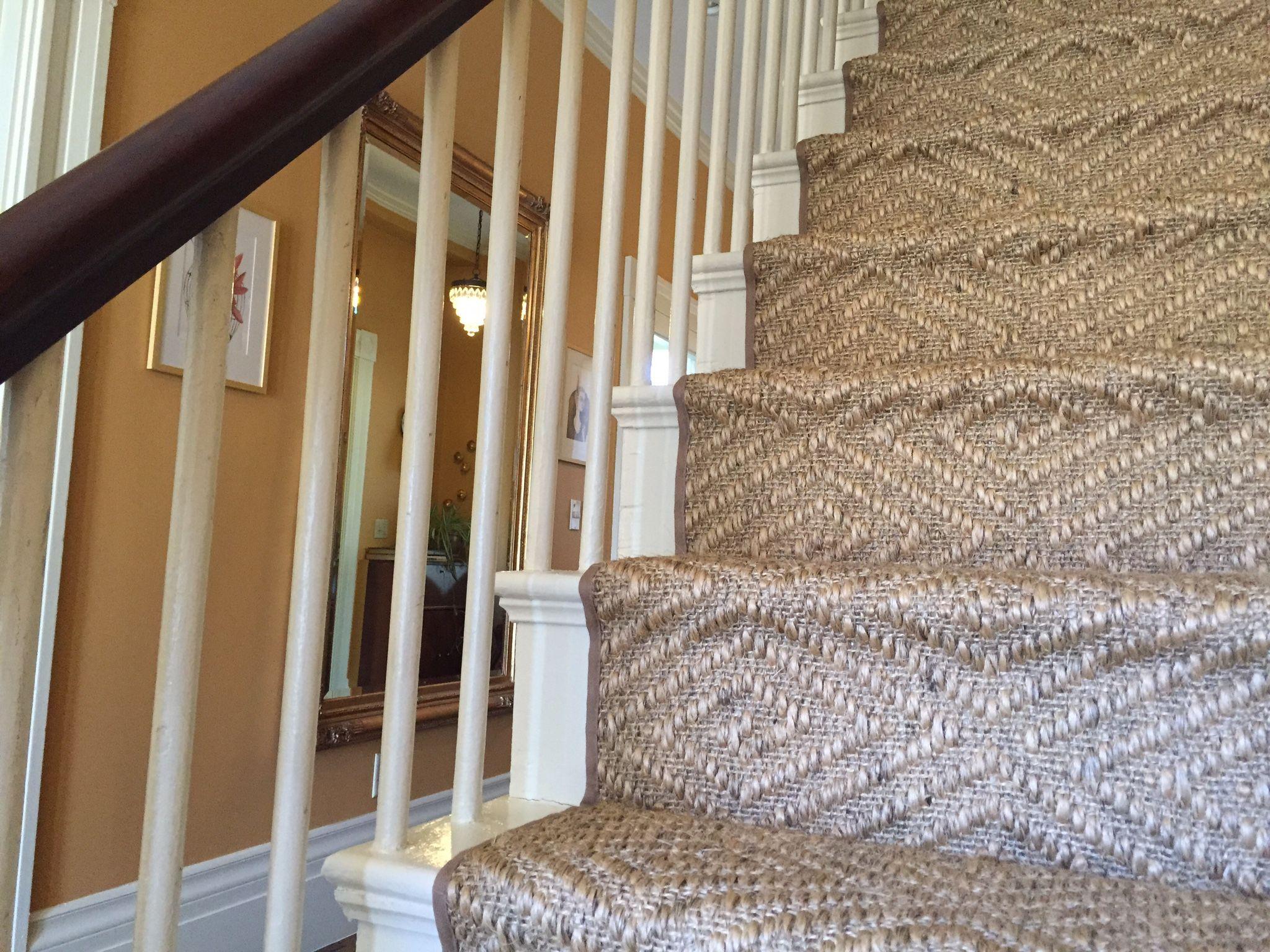 Best Sisal Stair Runner Stairways Stairs Carpet Stairs 400 x 300