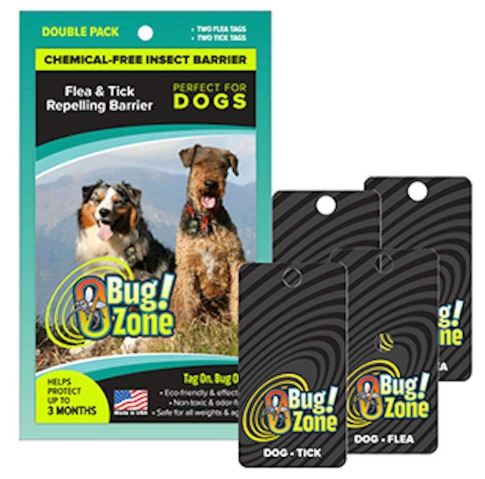 Shoo Tag Dog Flea Tick Double Pack Click On The Image For Additional Details This Is An Affiliate Link Tick Medicine For Dogs Ticks On Dogs Fleas