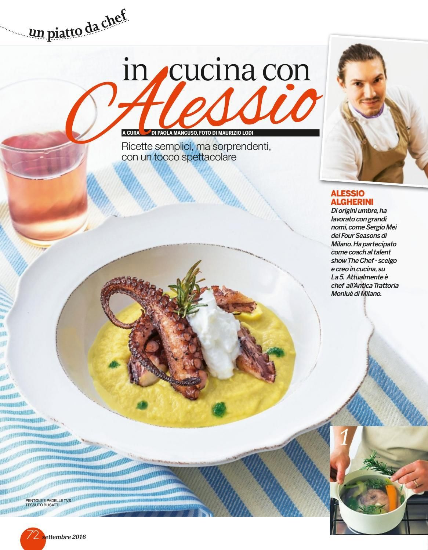 #ClippedOnIssuu from Cucina moderna settembre 2016 ma