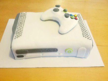 Xbox Cake Baking Pinterest Xbox Cake Cake And Birthday Cake