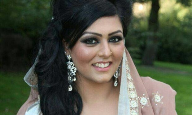 Pakistan Samia Shahid was murdered, confirms forensic report - Forensic Report