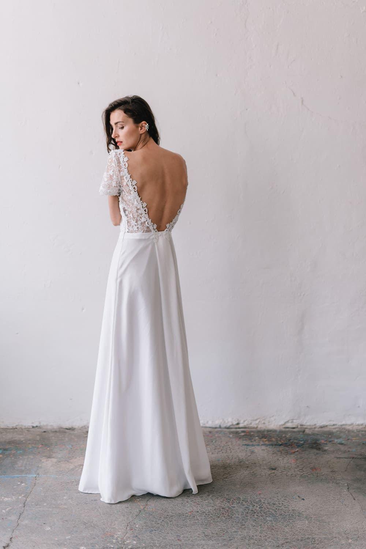 Creatrice de robe de mariee normandie
