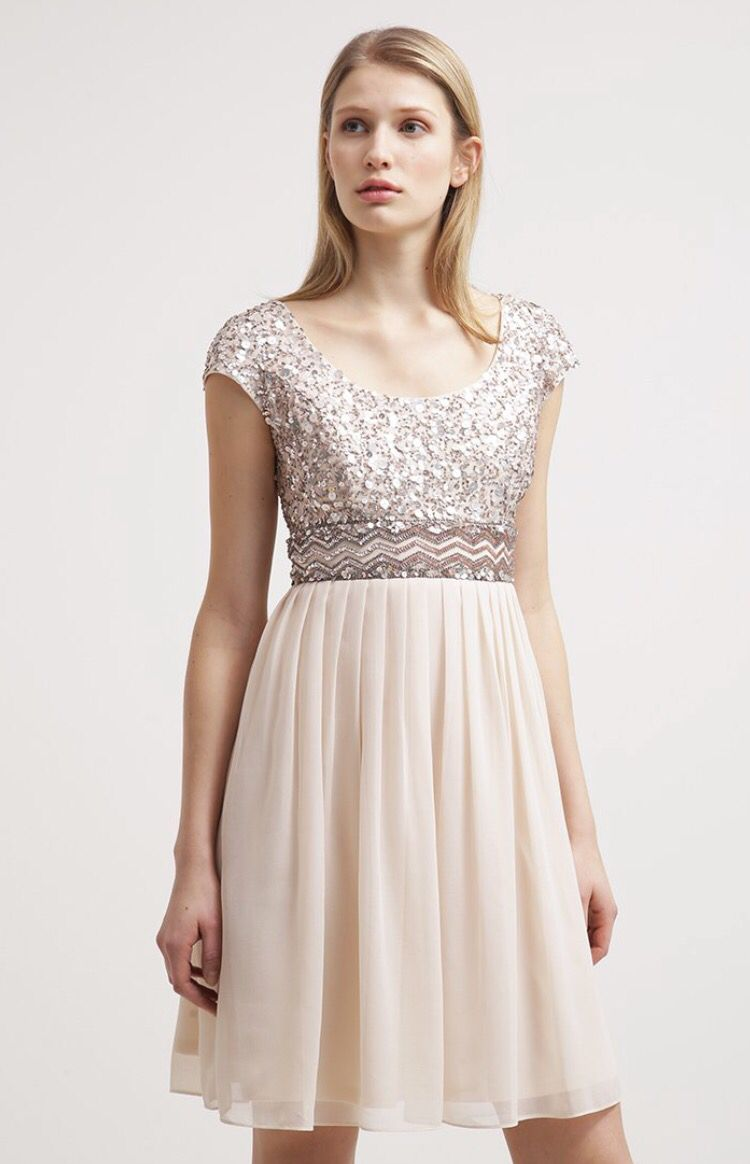 Gorgeous elegant Young Couture dress! https://www.zalando.it/young ...