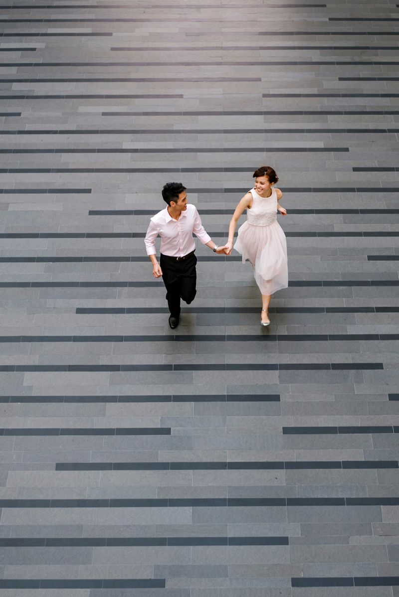 33 Amazing Places for a Pre Wedding Photoshoot