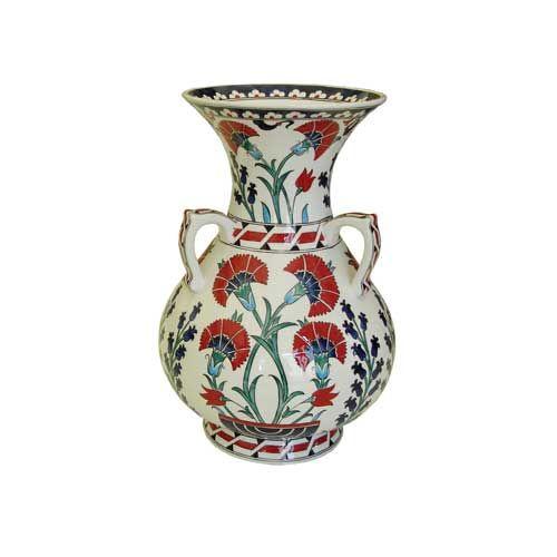 Vazolar - evaniler - İznik Vakfı