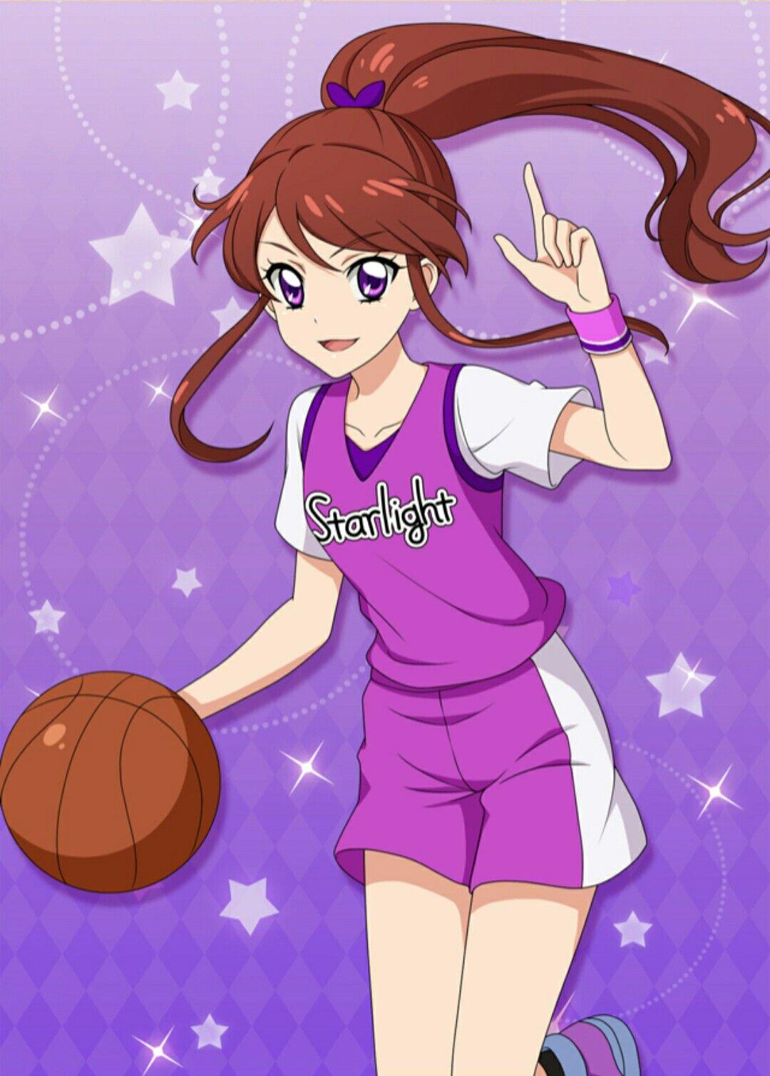 Aikatsu! Ran Everything Pinterest Cartoon people and
