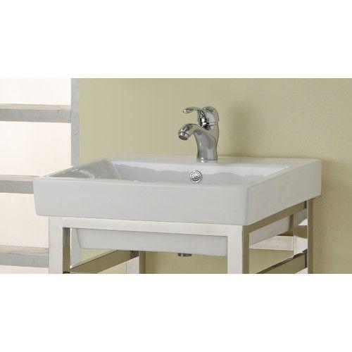 Found It At Wayfair  Milano Bathroom Sink  Bathroom  Pinterest Delectable Wayfair Bathroom Sinks Decorating Inspiration
