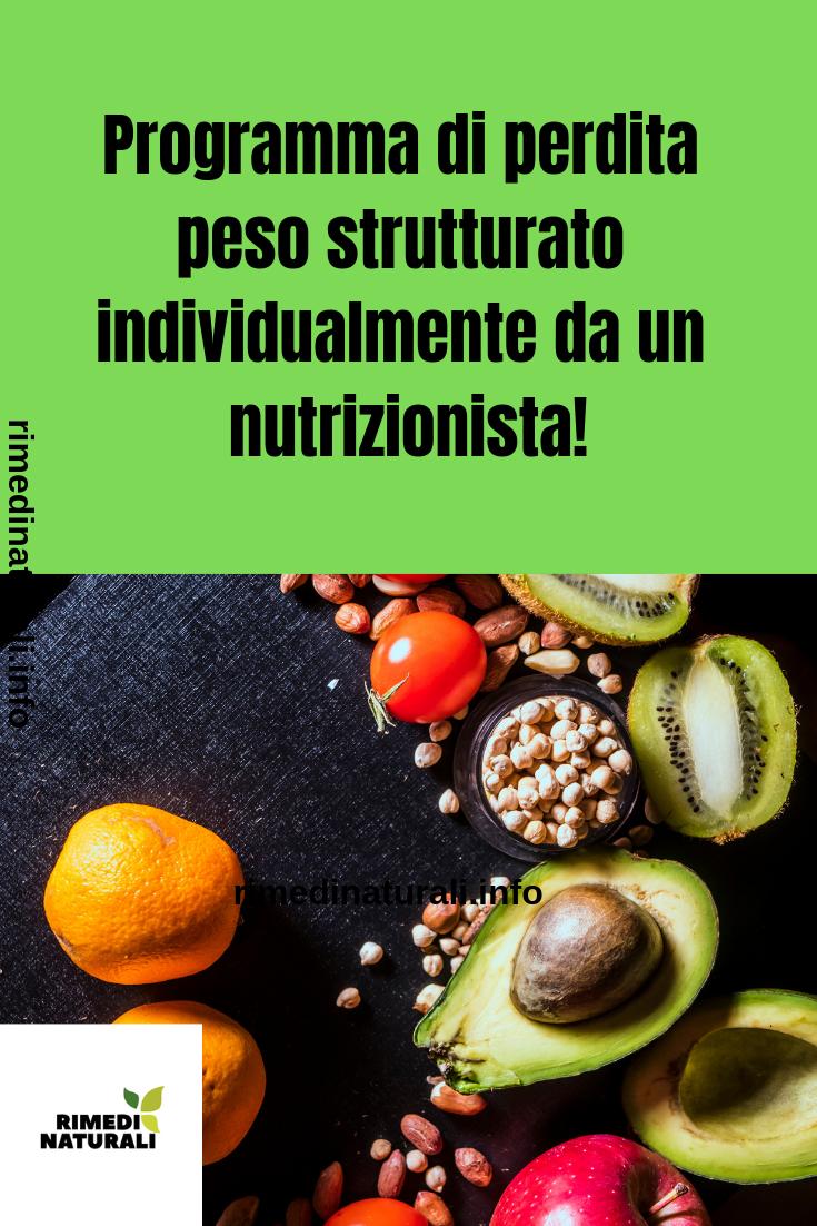 diete dimagranti facili ed efficaci