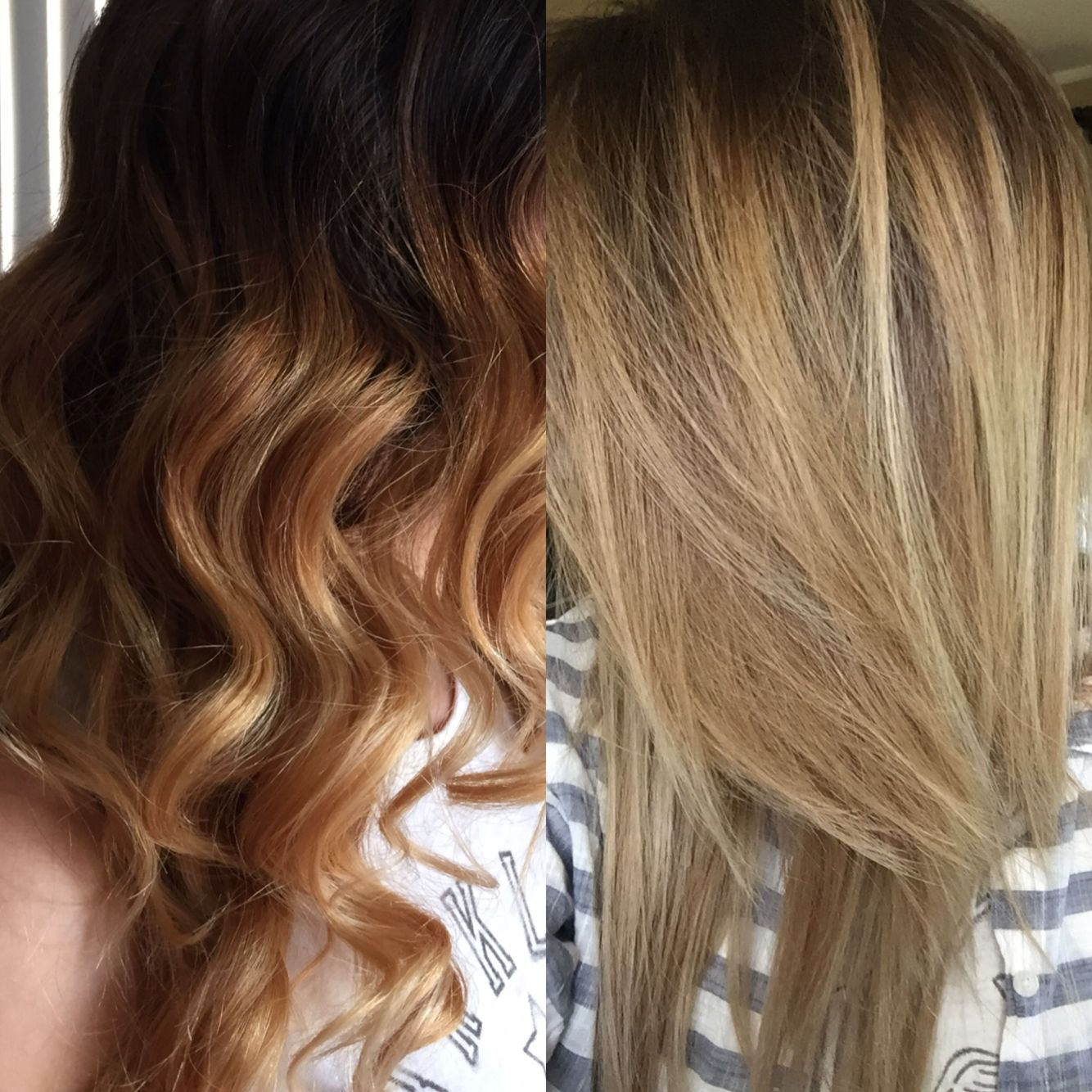 Wella T18 Toner Helped Me Get Did Of The Brazzy Color In My Hair I Love It Toner For Blonde Hair Short Brunette Hair Bob Hairstyles For Thick