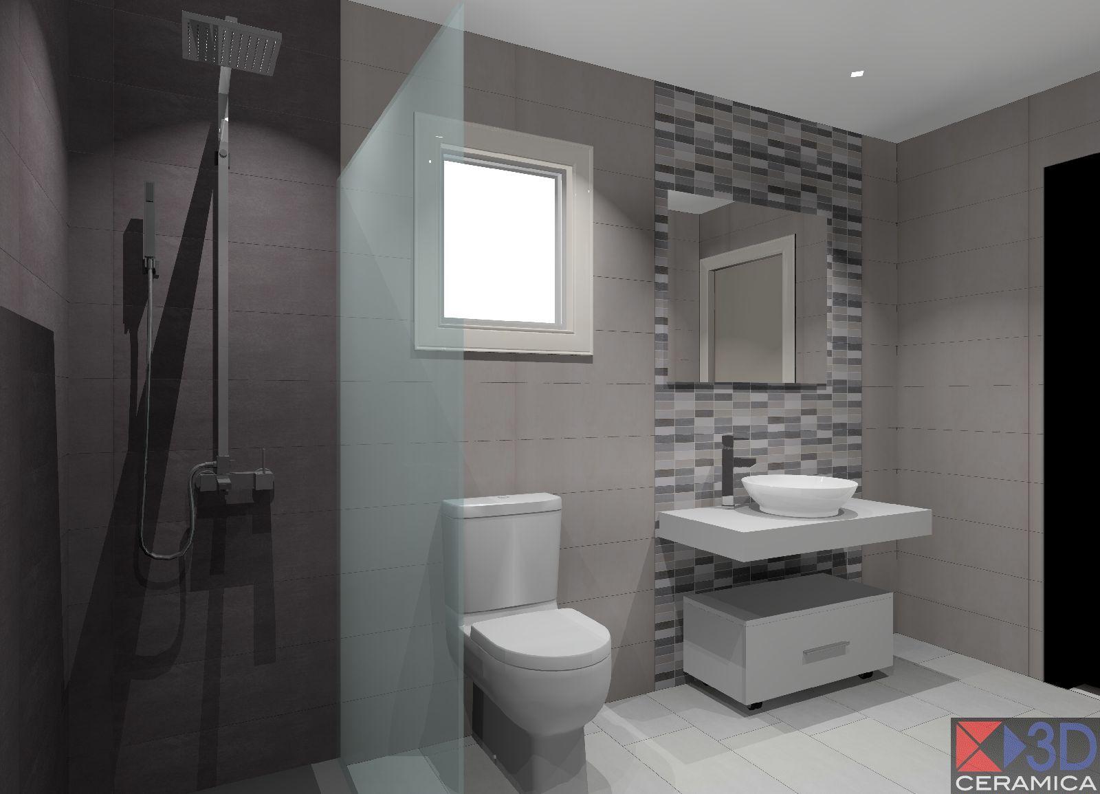 3dceramica, tu tienda para la reforma de tu baño o cocina en sevilla ...