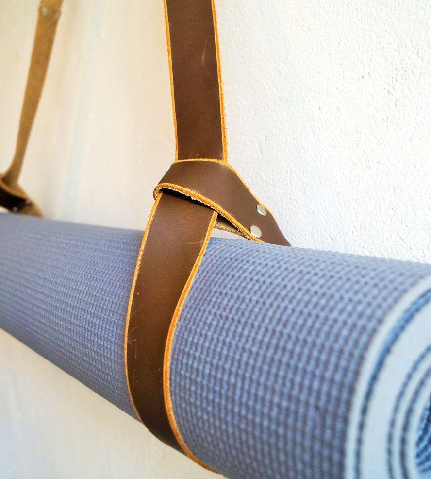 en strap image amsterdam yogisha bags yoga mats straps mat purple