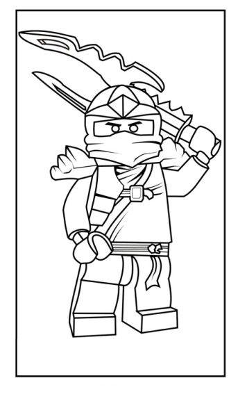 Ninja Sword Is Great