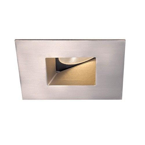 Tesla 2 In High Output Led Wall Wash Trim Wac Lighting Recessed Lighting Tesla
