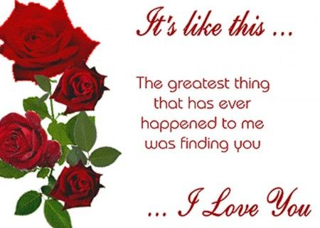 Free I Love You Quotes Unique Pictures Of I Love You Quotes 2014 For Valentines Day  2015