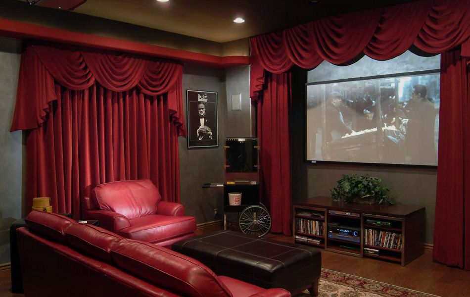 Theater Room Media Room Movie Theater Rooms At Home