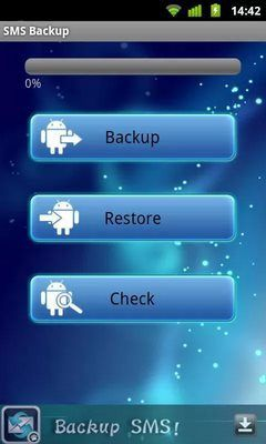 SMS Backup and restore app apk Free Download | Spiral Network