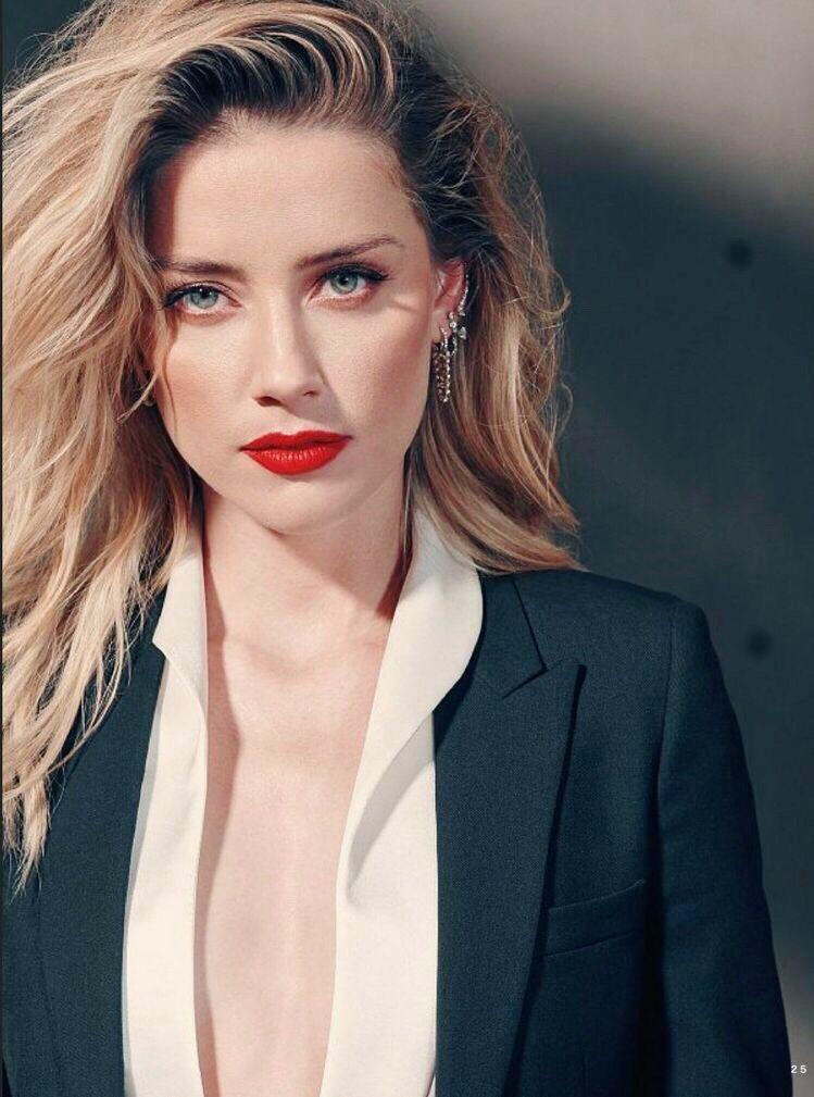 Amber Heard Wallpaper Amber Heard Amber Heard Makeup Blonde Hair Girl