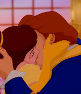 BELLE PRINCE ADAM THE BEAST Beauty And The Beast 1991
