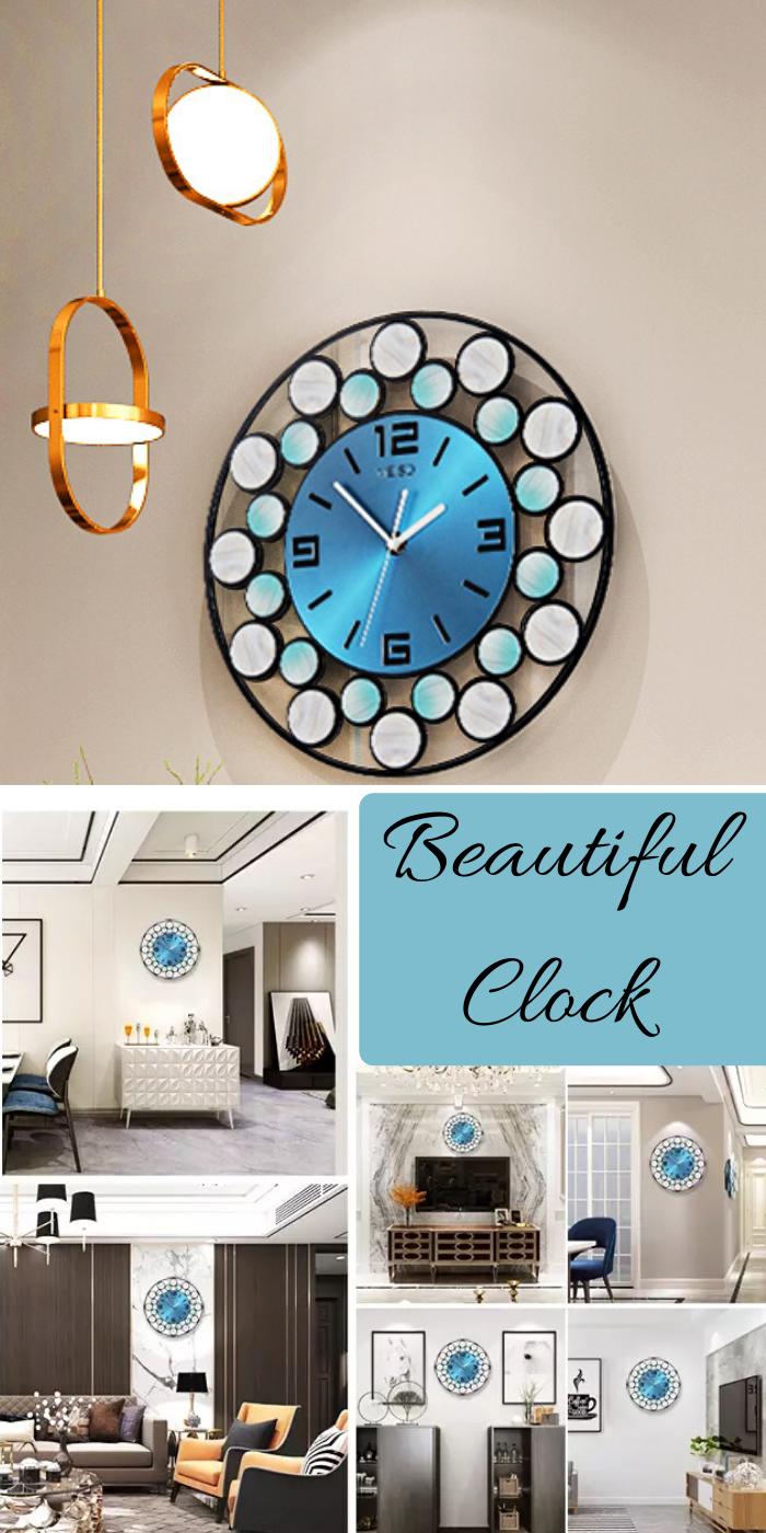 #clock #clockdesign #livingroomdecorations #livingroomdesigns #bedroominspirations #badroomdecor