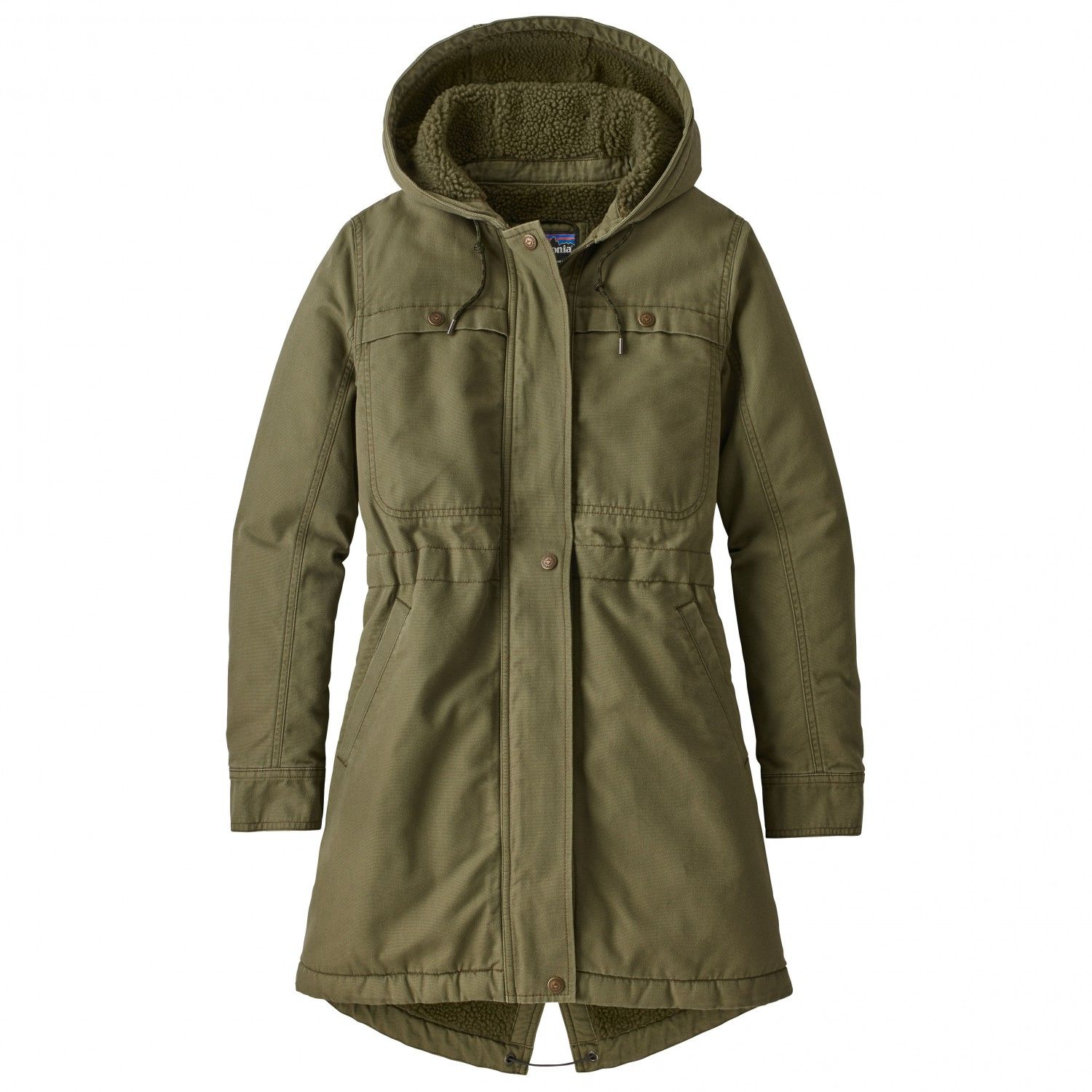 dfba272a1c4 Patagonia - Women s Insulated Prairie Dawn Parka - Coat in 2019 ...