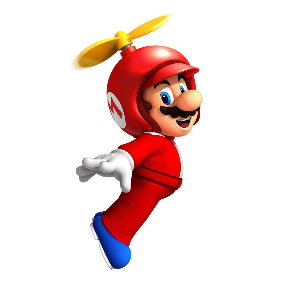 Propeller Suit Yes Please Mario Bros Super Mario Bros Super Mario