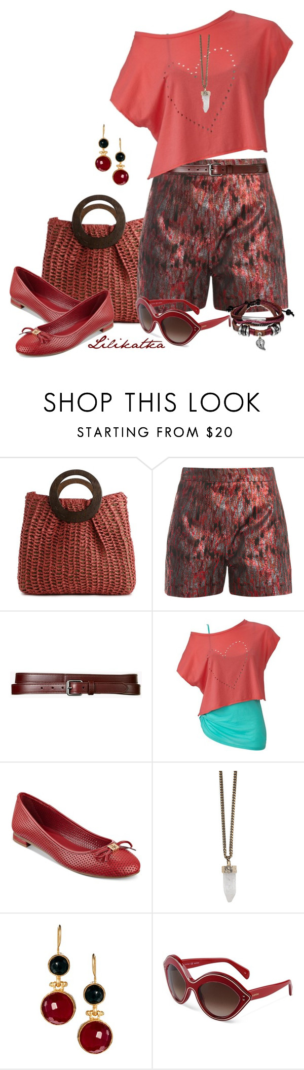 """""""Pivonka#1301"""" by lilikatka ❤ liked on Polyvore featuring Kelly & Katie, Markus Lupfer, Theory, Tommy Hilfiger, Givenchy, Ottoman Hands and Valentino"""