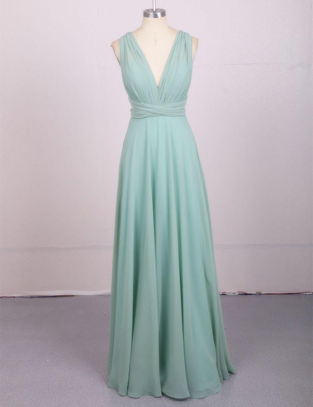 Click to buy ucuc mucielee vestidos de fiesta largos elegantes elegant