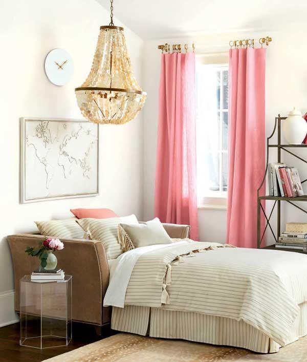 Örnek yatak odası